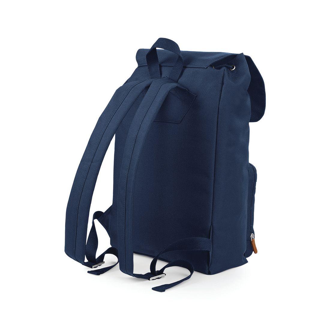 Vintage Laptop Backpack 116