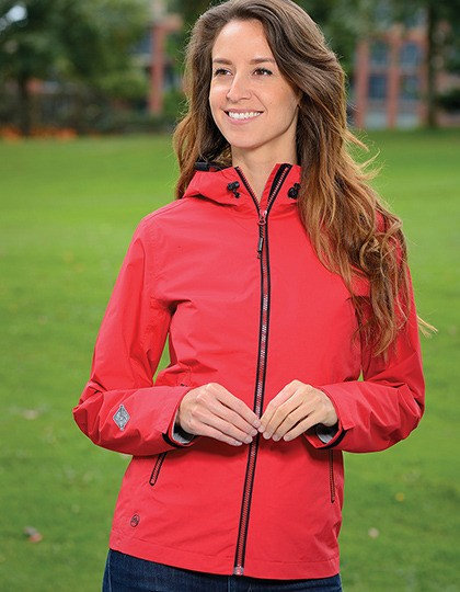 Women`s Typhoon Rain Shell Jacket Stormtech TRX-1W