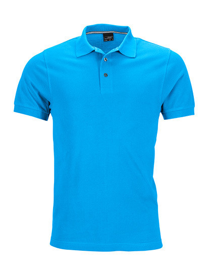Men`s Pima Polo James&Nicholson JN708