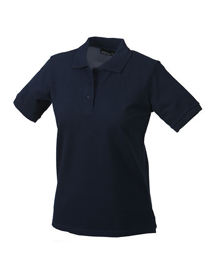 Workwear Polo Women James&Nicholson JN 803