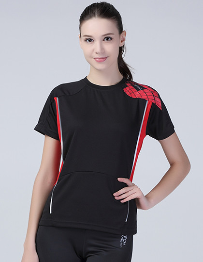 Ladies Training Shirt SPIRO S176F - Sportowa