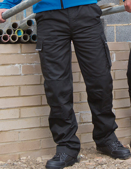 Action Trousers Result WORK-GUARD R308X - Robocza