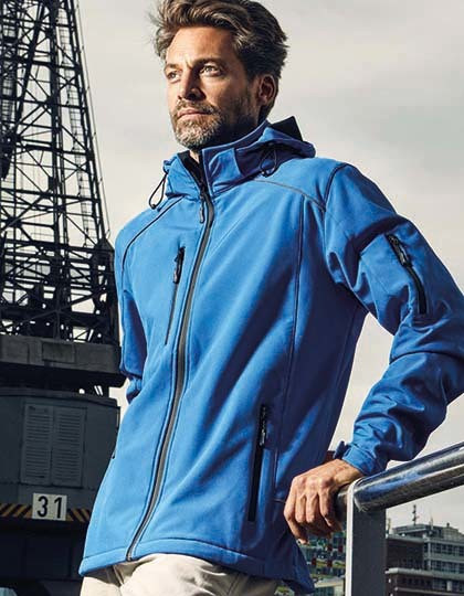 Men´s Softshell Jacket Promodoro 7850 - Kurtki
