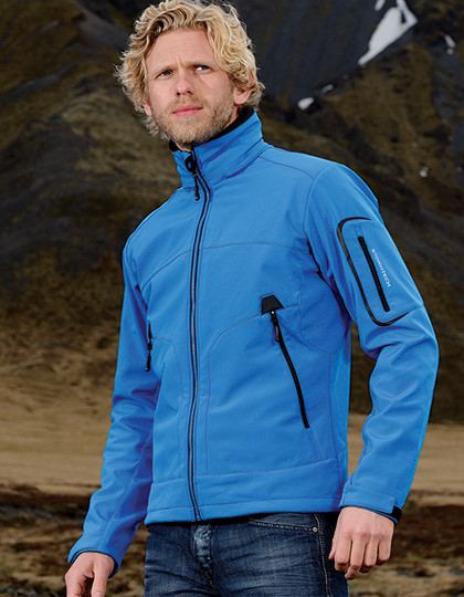 Cruise Softshell Jacket Stormtech XSJ-1