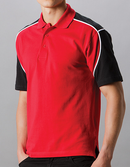Monaco Polo Shirt Formula Racing KK611