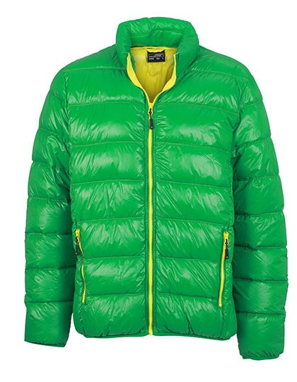 Kurtka męska Winter Down Jacket