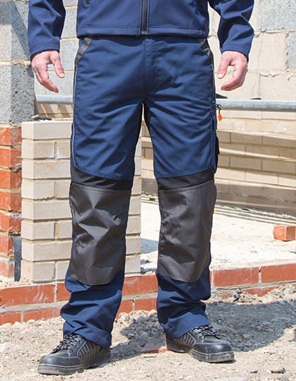 Technical Trousers Result WORK-GUARD R310X - Robocza