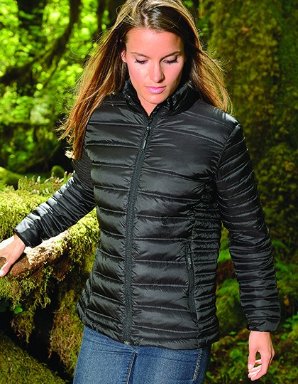 Women`s Basecamp Thermal Jacket Stormtech PFJ-4W