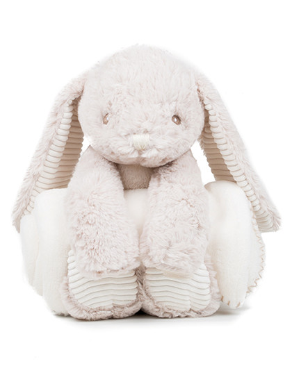 Rabbit and Blanket Mumbles MM034