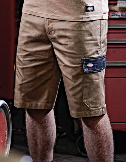 Everyday Short Dickies ED24/7SH