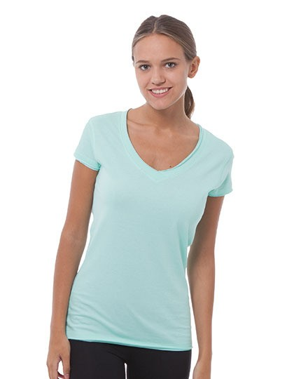 Ladies V-Neck Sicilia JHK TSULSCL