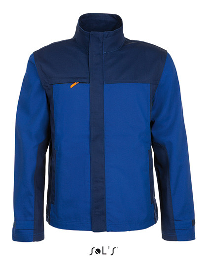 Men´s Workwear Jacket - Impact Pro SOL´S 01565 - Kurtki