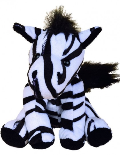 Zoo Animal Zebra Zora mbw 60037 - Inne