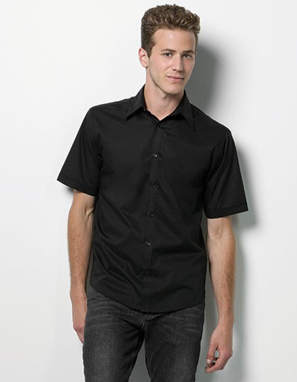 Męski Bar Shirt Shortsleeve