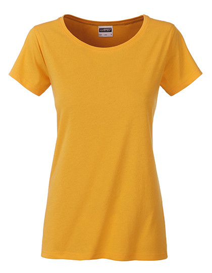Ladies´ Basic-T James&Nicholson 8007