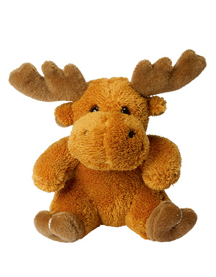 Soft Plush Moose Caro mbw 60600 - Inne
