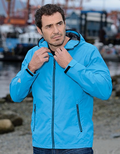 Typhoon Rain Shell Jacket Stormtech TRX-1