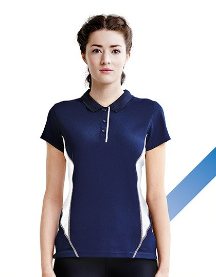 Women`s Salt Lake Polo Regatta Activewear TRS161 - Sportowe koszulki polo