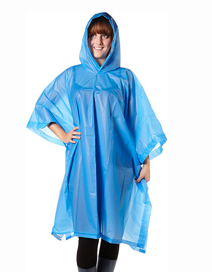 Poncho Dry Giving Europe 5308 - Parasole