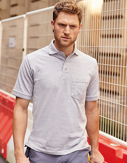 Workwear-Poloshirt Russell R-011M-0