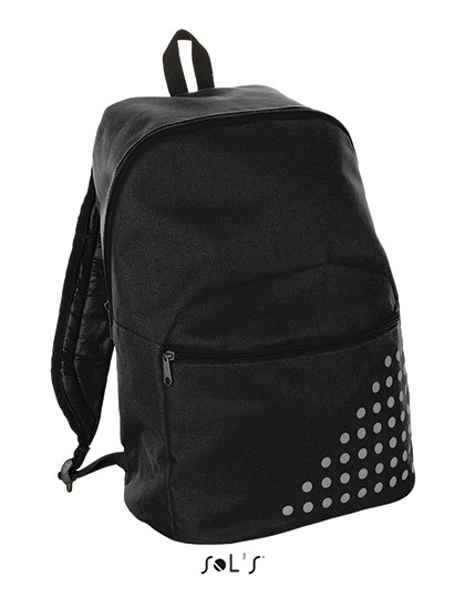 Cosmo Backpack SOL´S Bags 01680