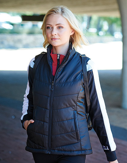 Women´s Stage II Insulated Bodywarmer Regatta TRA832 - Bezrękawniki