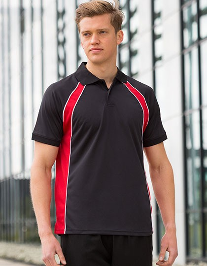 Jersey Team Polo Finden+Hales LV350