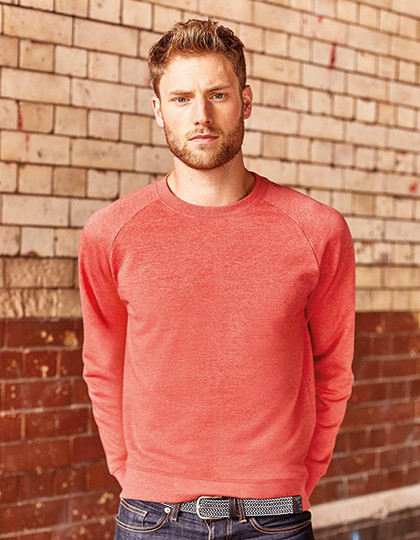 Men´s HD Raglan Sweat Russell R-280M-0