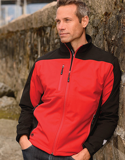 Edge Softshell Jacket Stormtech BHS-2