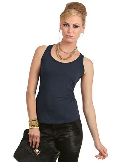 Tanktop Patti Slub / Women