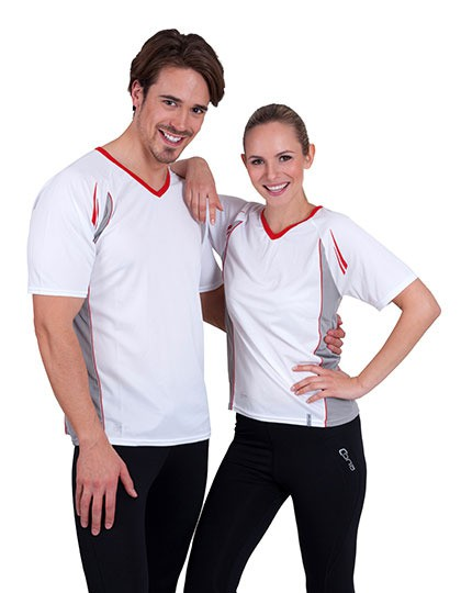 Koszulka Sports Functional T-Shirt Club