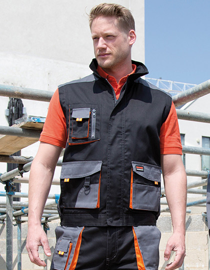 Kurtka Work-Guard Lite Gillet Result WORK-GUARD R317X