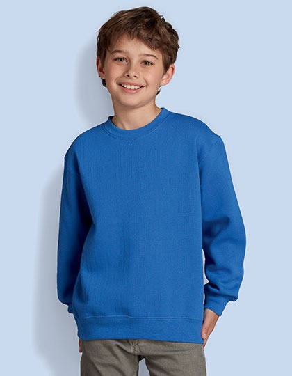 Kids Sweatshirt New Supreme