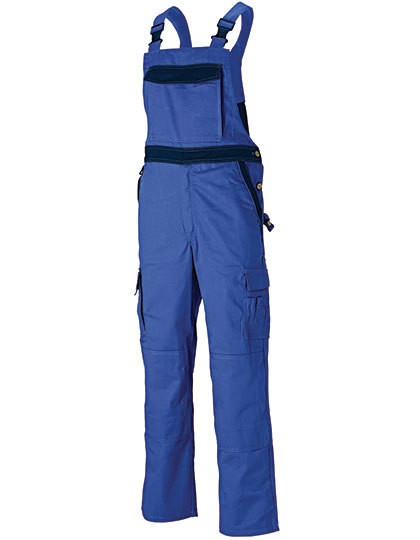 Bib & Brace Industry300 Dickies IN30040