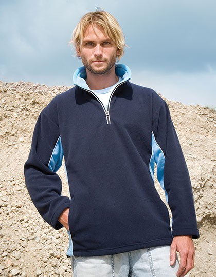 Tech3™ Sport Fleece Top Result R86X