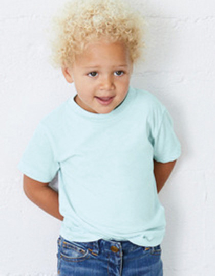 Toddler Triblend Short Sleeve Tee Canvas 3413T