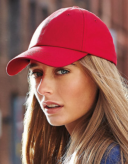 Authentic Baseball Cap Beechfield B59 - Czapki