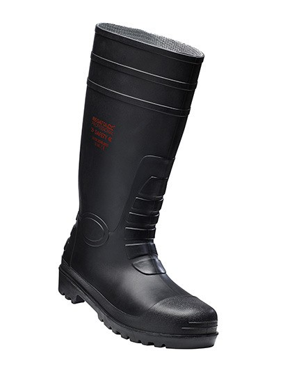 Douglas S5 Safety Wellington Boot