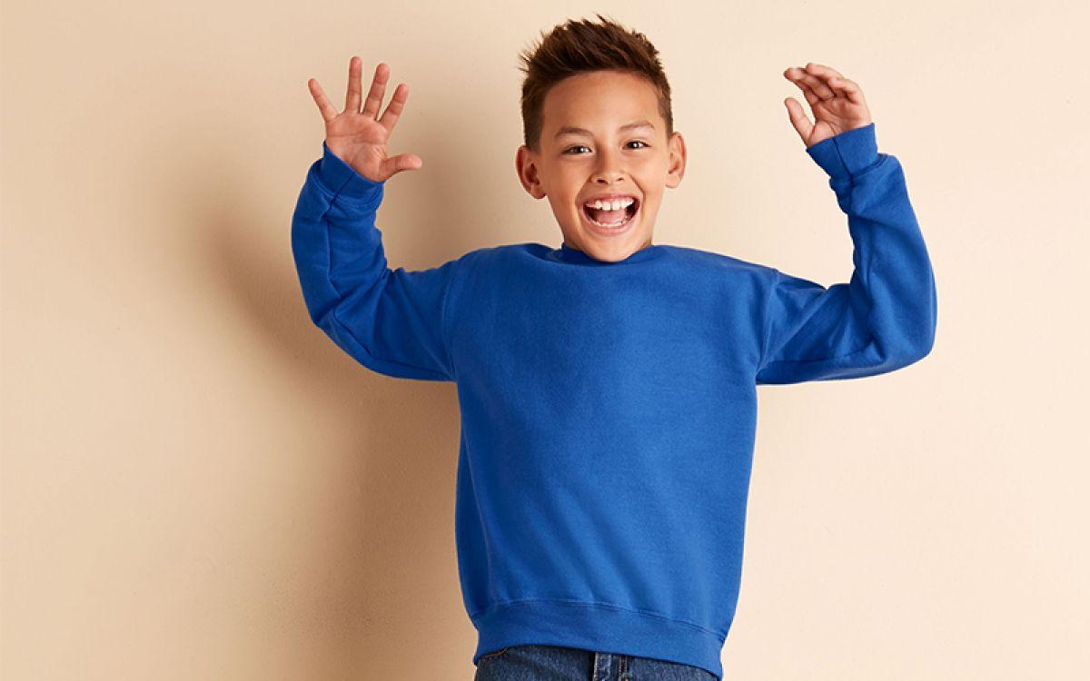 e3c8b9f0cad699 Odzież reklamowa dla dzieci, czyli coś, co powinieneś wykorzystać w  działaniach promocyjnych firmy.