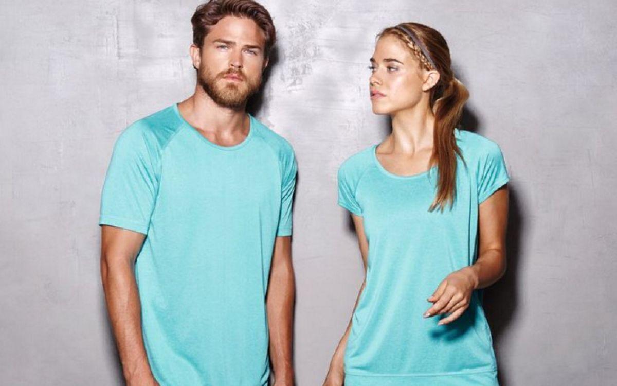 b4f7375450ef43 Sportowa odzież reklamowa – jak ją wykorzystać w firmie?