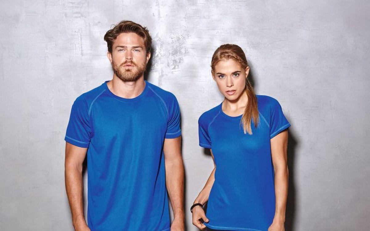 06597805dfd287 Koszulki sportowe: Jaką metodę znakowania wybrać?