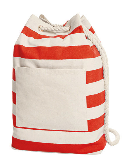 Backpack Beach Halfar 1813348 - Plecaki