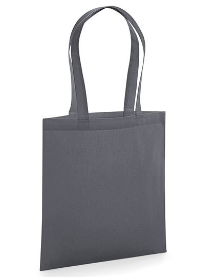 Organic Premium Cotton Bag Westford Mill W261 - Torby na zakupy