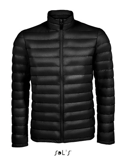 Wilson Men Jacket SOL´S 02898 - Zimowe