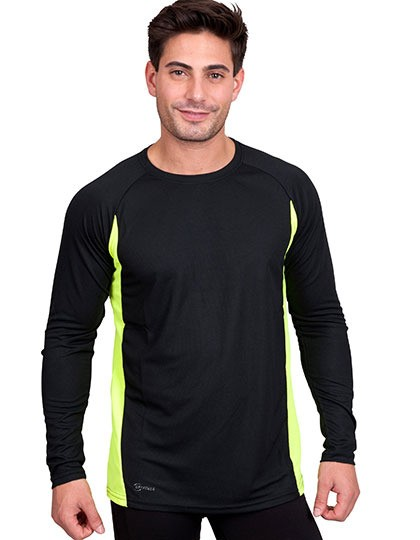 Racer Sports Longsleeve CONA SPORTS CS03 - Bluzy sportowe