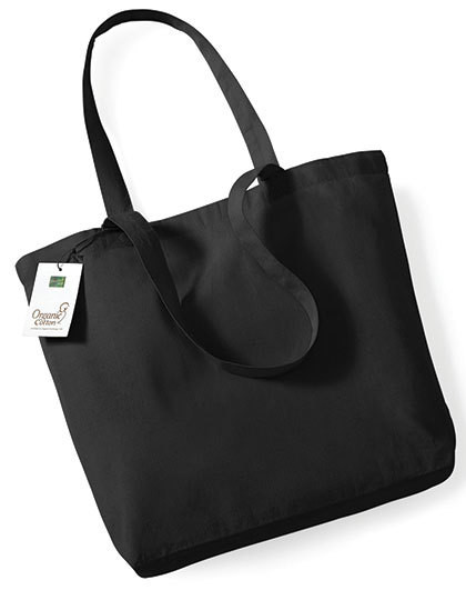 Organic Cotton Shopper Westford Mill W180 - Torby