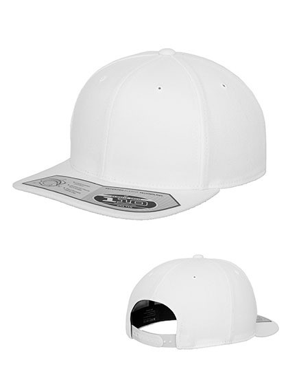 110 Fitted Snapback FLEXFIT 110 - Czapki