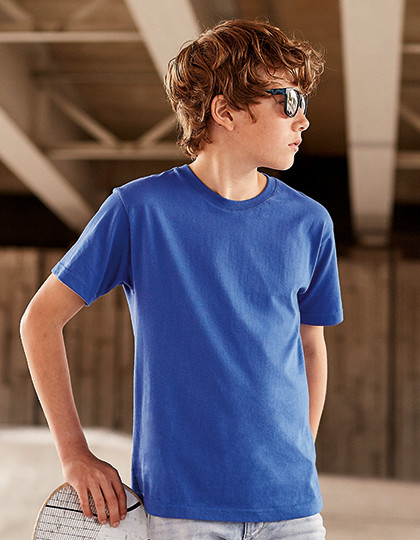 Kids Slim T-Shirt Russell R-155B-0