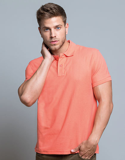 Polo Regular Man JHK PORA210
