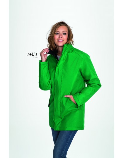 Unisex Jacket With Padded Lining Robyn SOL´S 02109 - Zimowe